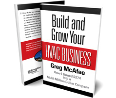 Build and Grow Your HVAC Business
